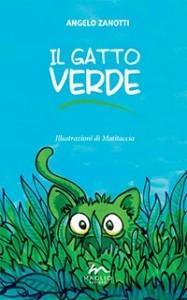 gatto_verde
