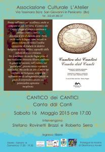 -x-L'Atelier-invito-presentazione-Cantico dei Cantici-in dialetto bolognese