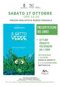 locandina A3 - gatto verde 17 ottobre-page-001